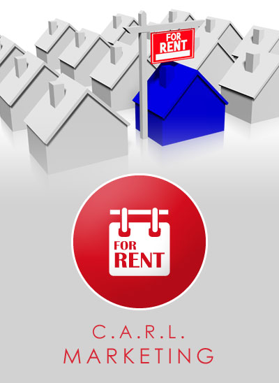 Marketing Your Properties with C.A.R.L.